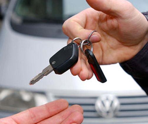 Best Place To Finance First Time Car Buyers