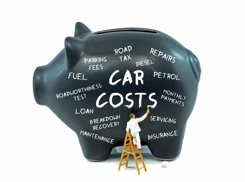 car running costs